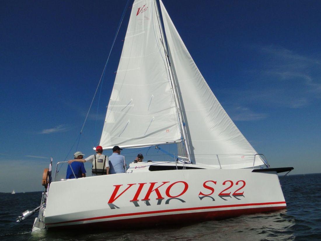 Viko 22 Bild