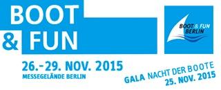 Boot & Fun Berlin 2015